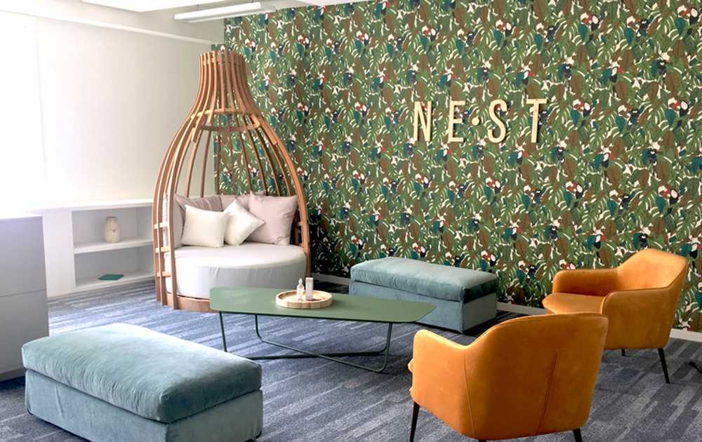<div>BOUYGUES IMMOBILIER – NEST</div><span></span>